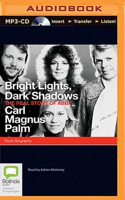 Bright Lights, Dark Shadows