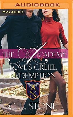 Love's Cruel Redemption