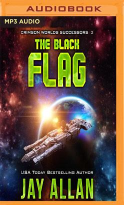 Black Flag, The