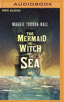 Mermaid, the Witch, and the Sea, The