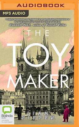 Toymaker, The