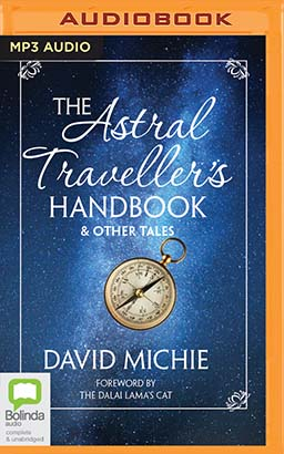 Astral Traveller's Handbook & Other Tales, The