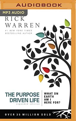 Purpose Driven Life, The
