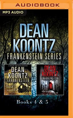 Dean Koontz - Frankenstein Series: Books 4 & 5