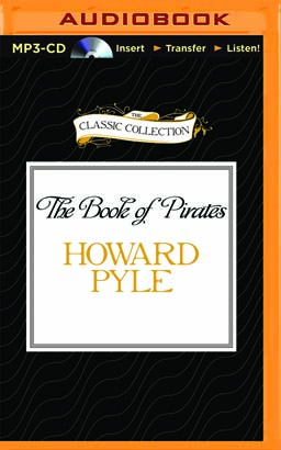 Book of Pirates, The