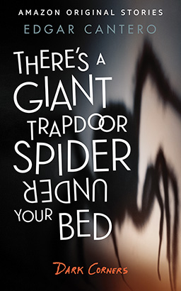 There's a Giant Trapdoor Spider Under Your Bed