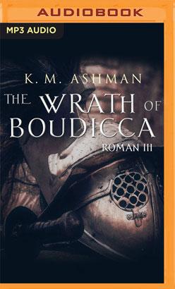 Roman III: The Wrath of Boudicca