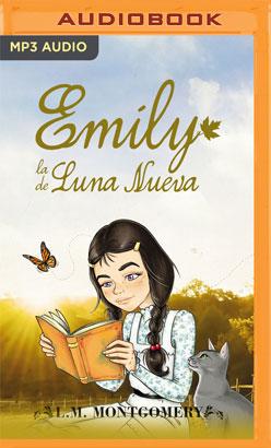 Emily, La De Luna Nueva (Narración en Castellano)