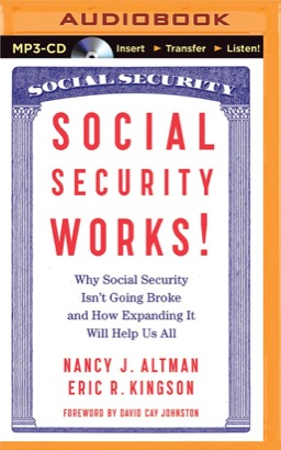 Social Security Works!