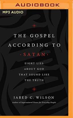 Gospel According to Satan, The