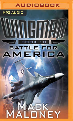 Battle for America