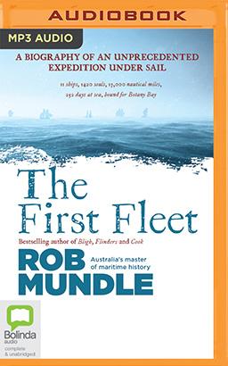 First Fleet, The