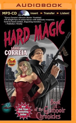 Hard Magic
