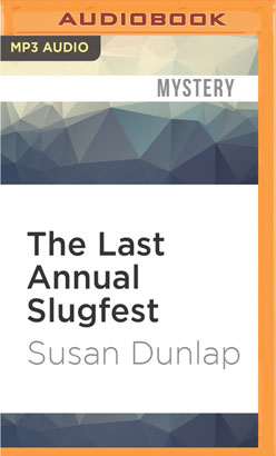 Last Annual Slugfest, The