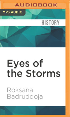 Eyes of the Storms
