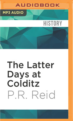 Latter Days at Colditz, The