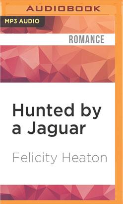 Hunted by a Jaguar