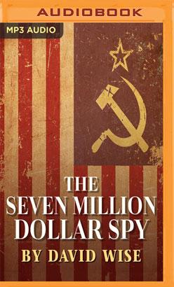 Seven Million Dollar Spy, The