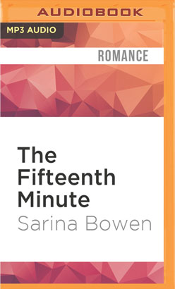 Fifteenth Minute, The