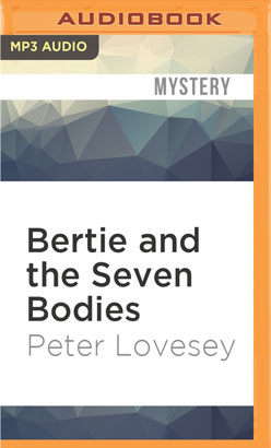 Bertie and the Seven Bodies