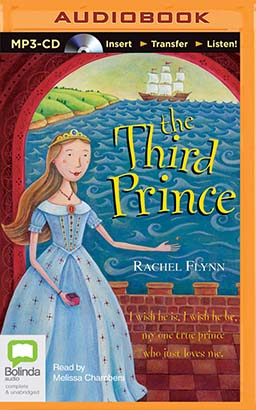 Third Prince, The