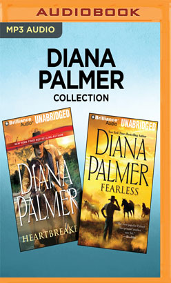 Diana Palmer Collection - Heartbreaker & Fearless