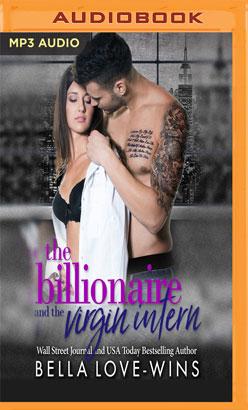 Billionaire and the Virgin Intern, The
