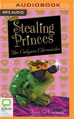 Stealing Princes