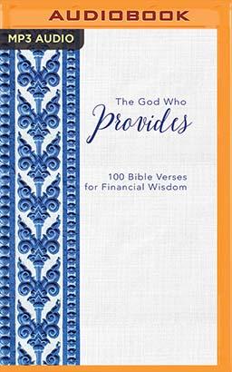 God Who Provides, The
