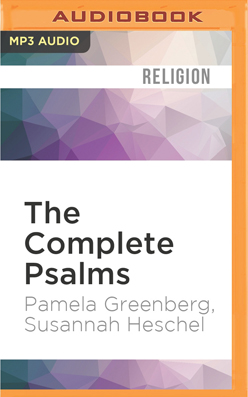 Complete Psalms, The