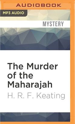 Murder of the Maharajah, The