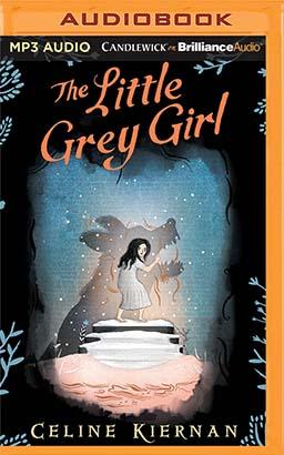 Little Grey Girl, The