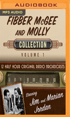Fibber McGee and Molly, Collection 1