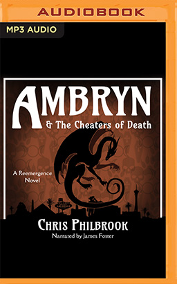 Ambryn & The Cheaters of Death