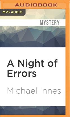 Night of Errors, A