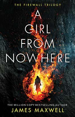 Girl From Nowhere, A