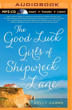 Good Luck Girls of Shipwreck Lane, The