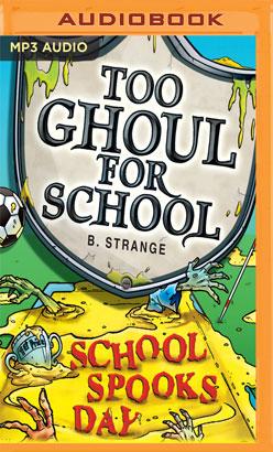School Spook's Day