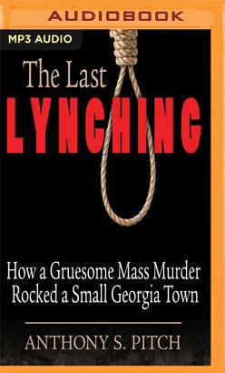 Last Lynching, The