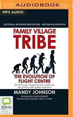 Family Village Tribe