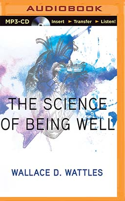 Science of Being Well, The