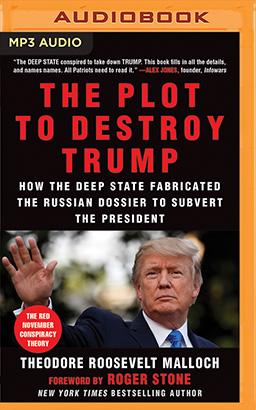 Plot to Destroy Trump, The