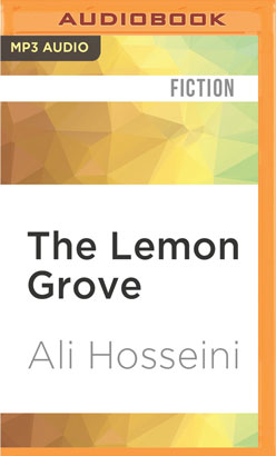 Lemon Grove, The