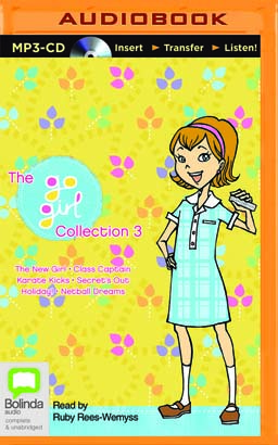 Go Girl Collection 3, The