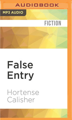 False Entry
