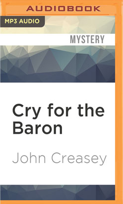 Cry for the Baron