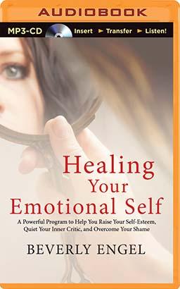 Healing Your Emotional Self