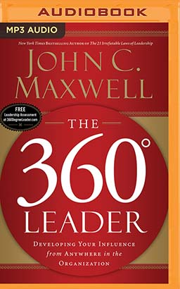360 Degree Leader, The
