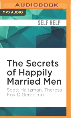 Secrets of Happily Married Men, The