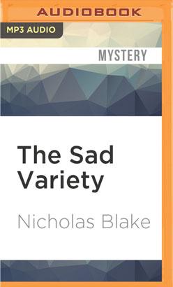 Sad Variety, The